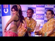 CEAT Cricket Ratings Awards 2014 | Chitrangada Singh, Glenn Maxwell, Rob...