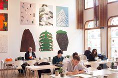 Institut Finlandais in Paris by heju
