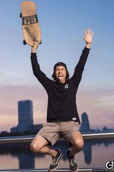 Ptv challenge-day 4- favorite photo of vic. He looks soo happy.