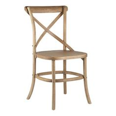 Cross Back Parisian Dining Chairs with Solid Seats (Set of by Naturally Provinicial. Get it now or find more Dining Chairs at Temple & Webster. Colonial Furniture, Dining Furniture, New Furniture, Cafe Chairs, Dining Chairs, Sidewalk Cafe, Australia Living, Round Coffee Table, Upholstered Chairs