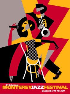 jazz Monterey