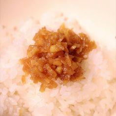 生姜の佃煮 作り方・レシピ   料理・レシピ動画サービスのクラシル
