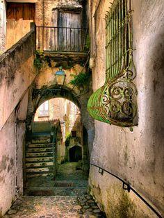 Scalea, Calabria, Italy Google Maps | The Italian Landscapes - Paesaggi italiani