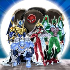 yugioh elemental heroes - Google Search