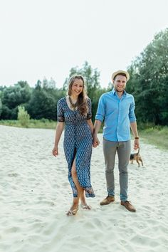 Boho Couple Outfit | Couple Shooting I Pärchenshooting