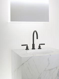 Tara. / Bath & Spa / Armatur / Dornbracht