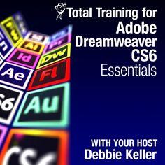 Adobe Dreamweaver CS6 Essentials