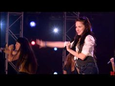 Pitch Perfect Barden Bella's Final Performance. Love this movie.