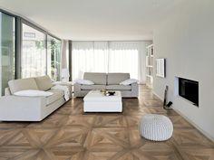 Image result for wood look parquet porcelain tile
