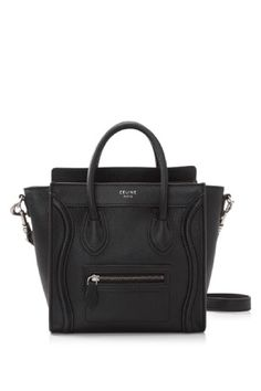 Céline Nano Luggage  HK$18,444