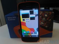 Anmeldelse: Nokia 808 PureView