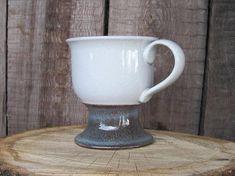 Swedish Vintage Pottery Höganäs Keramik Stoneware Coffee / Tea