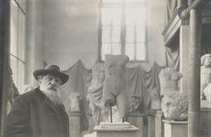 Rodin e l'arte degli antichi greci al British - http://www.canalearte.tv/news/rodin-l-arte-degli-antichi-greci/