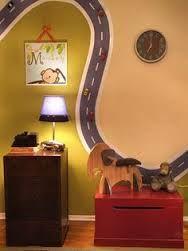 speelse autoweg