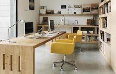 Andreu World – Contemporary Design. Manufacturing Culture