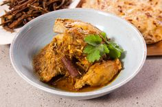 Punjab Chicken Curry so easy and delicious!