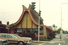 I really miss the old Ballard Denny's on 15th and Market. Spent lots of 3 am's drinking black coffee in there...