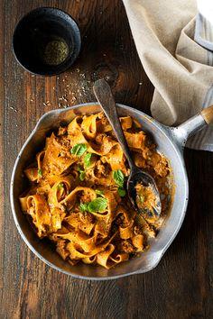 Yummy Food, Tasty, Italian Pasta, Pasta Bake, Paella, Gluten Free Recipes, Pasta Recipes, Meal Prep, Food Prep