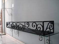 Image result for grades de ferro em arabesco Home Decor, Window Boxes, Arabesque, Nice, Walls, Decoration Home, Room Decor, Home Interior Design, Home Decoration