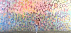 Best Instagram spots in Atlanta Georgia, Atlanta street art, best street art in Atlanta Georgia, Things to do in Atlanta Georgia, best foodie spots in Atlanta, Flying Biscuit, The Varsity, Krog Street