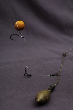 The Micro Chod Rig - Articles - CARPology Magazine