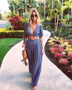 Summer Fashion Tips .Summer Fashion Tips Boho Fashion, Fashion Outfits, Womens Fashion, Fall Fashion, Classy Fashion, Fashion 2018, Cheap Fashion, Beach Style Fashion, Beach Girl Style