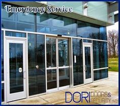 Dori Doors & Security, Inc Provides Emergency Service for Doors in NYC!
