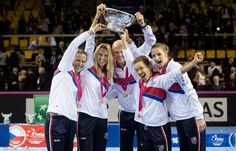 #Champions Fed Cup, Champs, Finals, Sports, Tops, Hs Sports, Final Exams, Sport