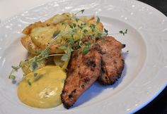 Viktväktarrecept Tzatziki, Steak, Curry, Food, Kalay, Curries, Meals, Steaks, Beef