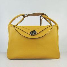 98d035f378db Hermes Lindy Yellow Embossed Grain Handbag 34CM Hermes Belt, Hermes  Handbags, Hermes Kelly Bag