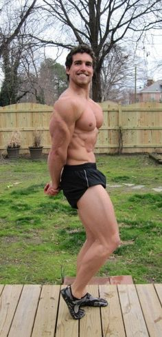 Awesome blog about vegan nutrition for bodybuilding and fitness!  healthandfitnessnewswire.com