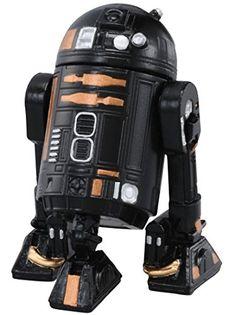 Takaratomy Star Wars #17 R2-Q5 Action Figure