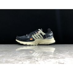 new arrival 8d13b 06acc OFF-White X Nike - Best OFF White X Nike Air Presto OW Black Orange Shoes  Online