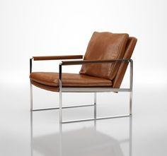Modloft Charles Armchair | 2Modern Furniture & Lighting
