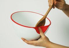 U bowl | Designer: Jeho Yoon