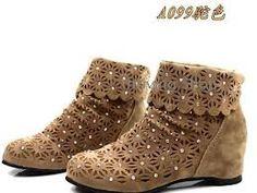 Resultado de imagen de summer boots