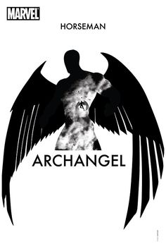 Archangel  #xmen #marvel