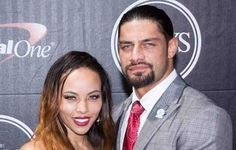 Galina Becker Wiki (Roman Reigns' Wife) Height, Biography, Age, Weight, Net worth, Ethnicity, Lifestyle, Kids, Husband, Facts, Birthday, Trivia, Mother, Father, Siblings, Family Roman Reigns Wife, Roman Reings, Net Worth, Siblings, Trivia, Biography, Wwe, Athlete, Father