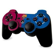 - playstation 3 controller Skin - anti-fade - waterproof bubble-free finish - anti-scratch - easy application - no residue when removed - in a display packet - official licensed product