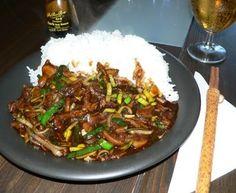 Biff i purjo. Asian Recipes, Beef Recipes, Ethnic Recipes, Food For The Gods, Vegan Meal Prep, Swedish Recipes, Vegan Kitchen, Healthy Diet Recipes, Food Inspiration