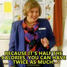 """17 Signs You're Marjorie Dawes From """"Little Britain"""""""