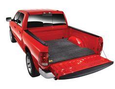 BedRug Bed Mat for Trucks without a Bed Liner BedRug - Next Generation Bedliner