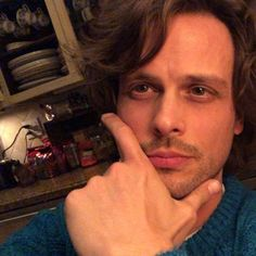 """127.8 mil Me gusta, 4,778 comentarios - official matthew gray gubler (@gublergram) en Instagram: """"guy who's trying to play it cool like he's not allergic to tacos"""""""