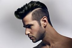hair trend collections / парикмахерские тренды / стрижки, прически, окрашивания волос » Haute Coiffure Française коллекция весна/лето 2014 C...