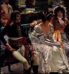 Joséphine, épouse de Napoléon