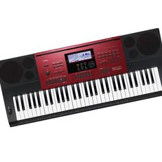 Organ Casio CTK-6250