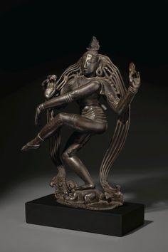 Human Sculpture, Sculpture Clay, Bronze Sculpture, Indian Idol, Indian Art, Asian Sculptures, Baby Ganesha, Hindu Statues, Renaissance