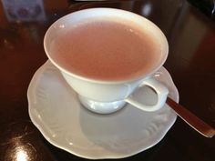 Café Coreto - Chocolate Quente