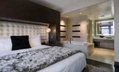 Hard Rock Hotel San Diego  http://hardrockhotelsd.com/photo-gallery/accommodations
