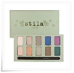 Best Makeup palette ever by Stila.